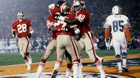 6: 1984 San Francisco 49ers (Super Bowl XIX)