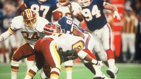 4: 1991 Washington Redskins (Super Bowl XXVI)