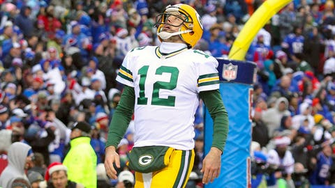 4. Green Bay Packers