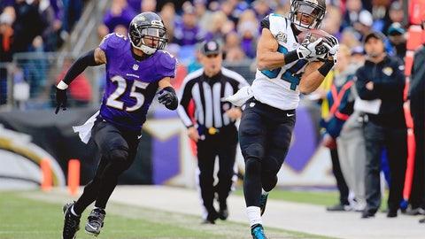 Asa Jackson, CB, Ravens