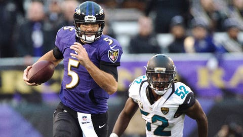 Baltimore: Kansas City to beat San Diego in Week 17