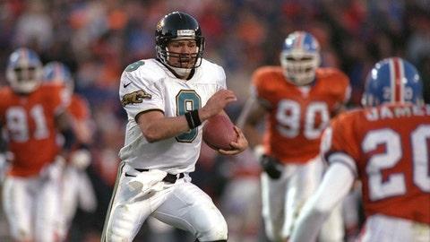 1996 season: Jacksonville 30, Denver 27