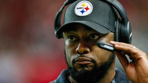 2013: Baltimore Ravens 22, Pittsburgh Steelers 20