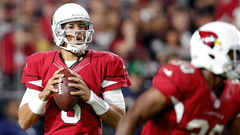 9. Arizona Cardinals