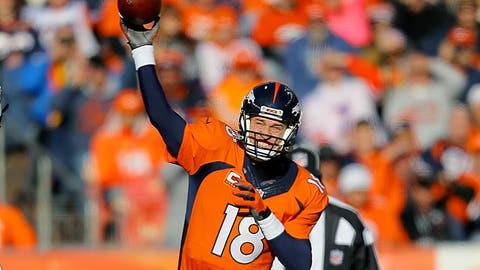 5. Denver Broncos