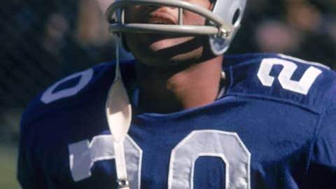 4. DB Mel Renfro (1964-77)