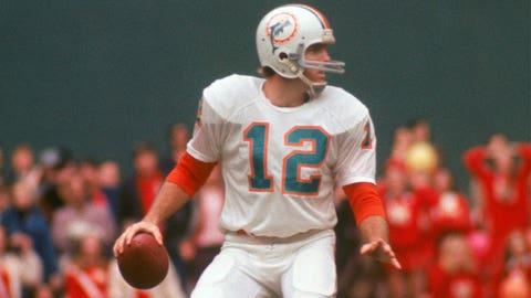 Bob Griese (1967-80)