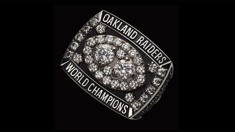 Super Bowl XV: Oakland Raiders