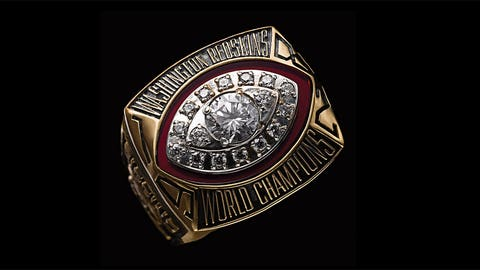Super Bowl XVII: Washington Redskins