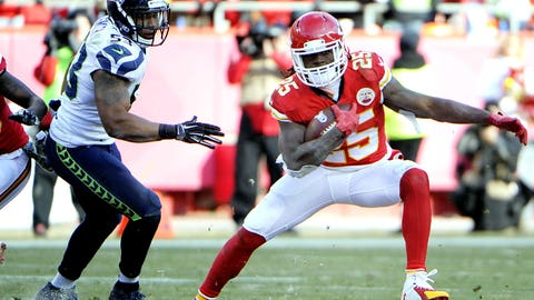 Week 11: Chiefs 24, Seahawks 20