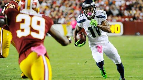 Week 5: Seahawks 27, Redskins 17
