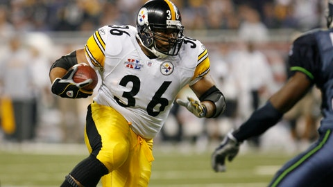 Super Bowl XL: 'The Bus' rides home to Detroit (and into retirement)