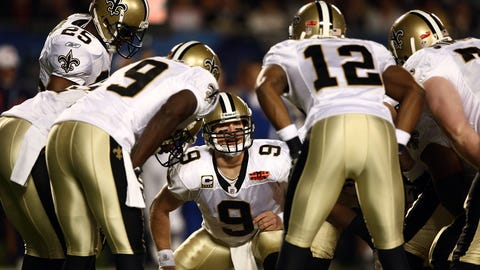 Super Bowl XLIV: The Saints try to lift the city of New Orleans