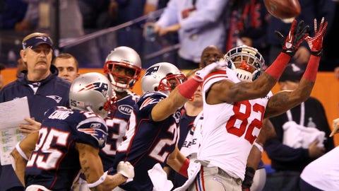 Super Bowl XLVI: The Super Rematch: Patriots vs. Giants -- Round II