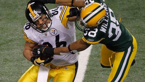 Super Bowl XLV : Clash of cornerstone NFL franchises