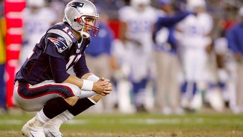 Tom Brady: 'My feelings got hurt'