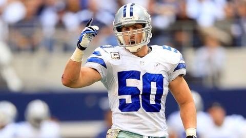Sean Lee, Cowboys, LB