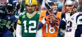 NFL Power Rankings: How all 32 teams look heading into the draft