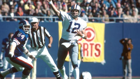 Roger Staubach: Dallas Cowboys (1969–1979)