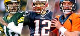 NFL's top 25 salaries for 2015: The Good, the Bad & the Ugly