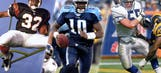 Biggest NFL Draft busts in history