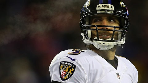 Baltimore: How long will it take for Ravens to master Marc Trestman's offense?