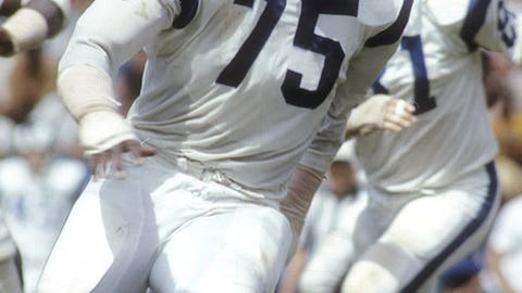Deacon Jones (1961-74)