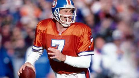 Denver Broncos (before)