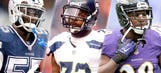 NFL's best free agency bargains in recent years