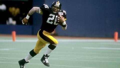 Rod Woodson (1987-2003)