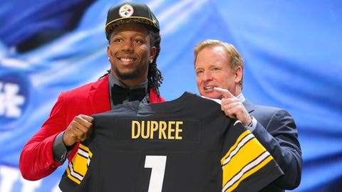 Pittsburgh Steelers — B-