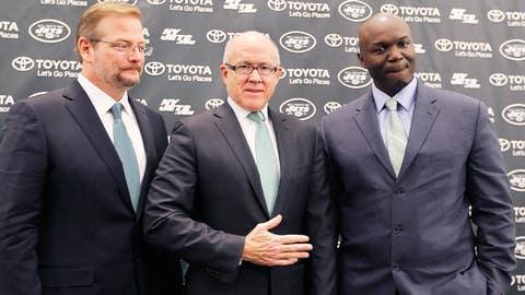 New York Jets - B
