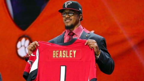 Atlanta Falcons – A