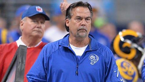 Jeff Fisher, St. Louis Rams