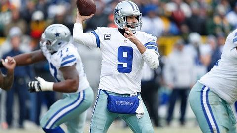 5. Tony Romo
