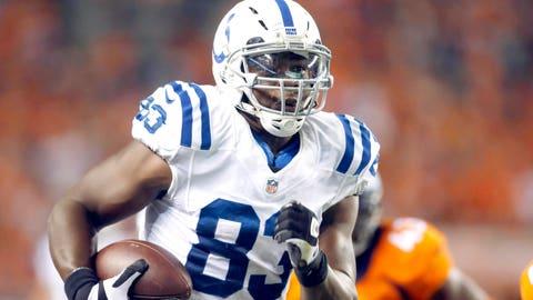 Indianapolis Colts -- Dwayne Allen (TE)