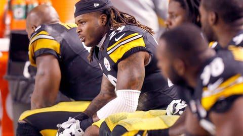 Pittsburgh Steelers – SS Shamarko Thomas