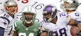NFL schedule: Every team's most important game in 2015-16