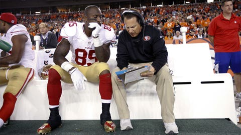 San Francisco: How will the 49ers replace a bevy of departed starters on defense?