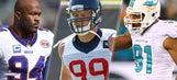 Shut it down: NFL's top 10 defenses