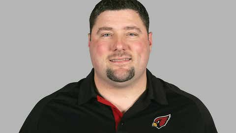 Arizona defensive coordinator James Bettcher