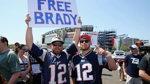 Brady 'failed to cooperate'