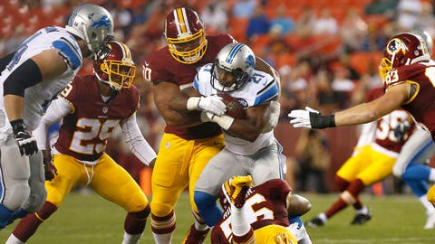 Sign DT Stephen Paea