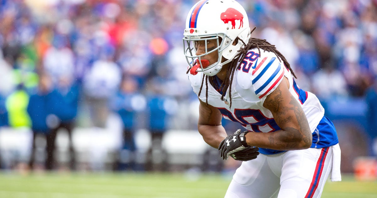 Bills Rookie Cb Ronald Darby Leads Nfl In Key Defensive