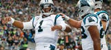 NFL Week 6 Awards: Cam Newton is playing like an MVP