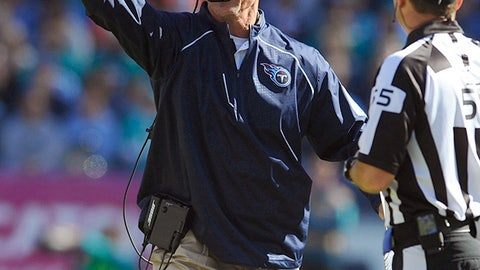 Stand By Your Man Award: Ken Whisenhunt