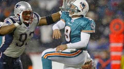 2003 Miami Dolphins