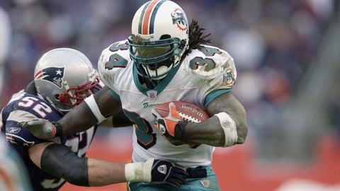 2002 Miami Dolphins