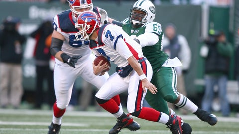 2008 Buffalo Bills