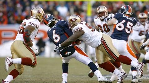 2006 Denver Broncos